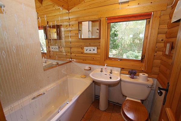 Kestrel Cabin