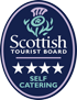 4-star VisitScotland